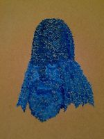 Pointillism Tryout 1 by A-Pancake