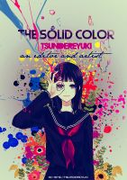 The Solid Color by TsundereYuki