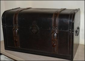 Suitcase by FrankAndCarySTOCK