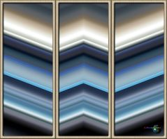 20130321-W-Gradient-in-Blues-and-Tans-v9 by quasihedron