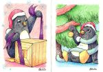 Mini Cards by Penguinity