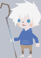 Jack Frost -KH Avatar Style- by Raixal