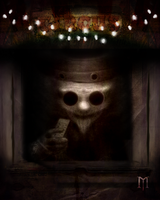 Freak Circus by MissGrib