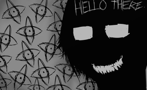 Creepypasta |The Observer by Xabaki