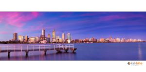 Perth City 2011 by Furiousxr