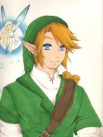 Link by thebumblebee01