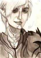 Fenris by Raven-Haven13