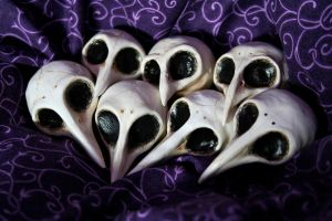 boids by Matriarch667