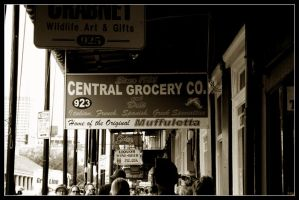 New Orleans 4 by AnthonyPresley