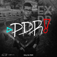 PDR Promo 1 by Crazed-Artist