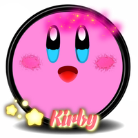 Kirby by edook