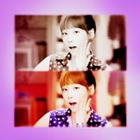 taeyeon ft Gee japanese 2 by ybeffect