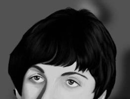 McCartney WIP 2 by NurfHurdur