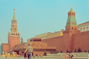 Moscow Postcards A by Twitch100