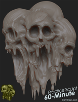 Covern - 60-Minute Practice Sculpt by GaryStorkamp