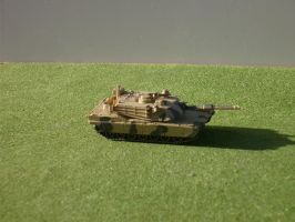 1/144 Abrams 3 by drshaggy
