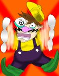 When Wario loses money by kingofthedededes73