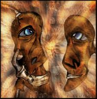 Freedom of Thought by cranial-bore