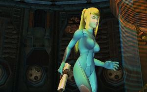 Zero Suit Samus 14 by spikex