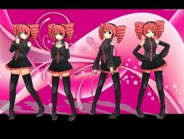 Teto Pose Pack by Gwenathan