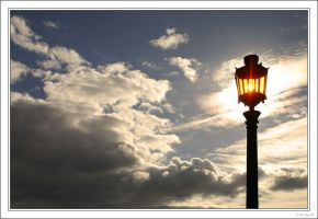 Constant Light by poison-dv