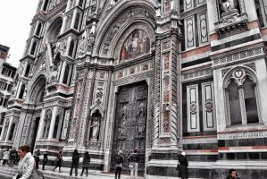 Streets of Florence #8 by 4mira