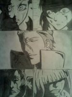 Aizen Rapes by epicpwnage2100