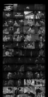 An Unearthly Child Episode 1 Tele-Snaps by VGRetro