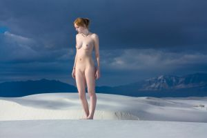 Dunes by grahamsz