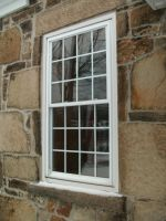 Old Stone School Window-1 by Rubyfire14-Stock