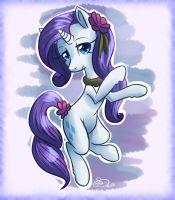 Rarity by Mimkage