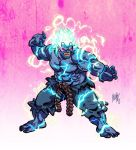Street Fighter IV: Oni by FelipeSmith