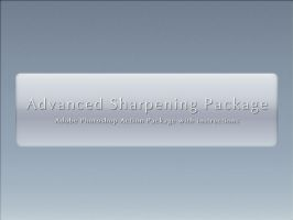Advanced Sharpening Package by Grasycho