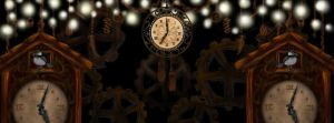 Facebook Cover Photo: Clocks by NAD-LifeOfficial