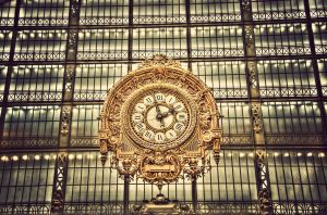 Musee d'Orsay by marinsuslic