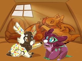 Playdate by Nestly