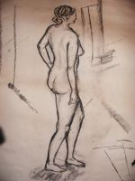 Life Drawing 2 by nowhere-plans