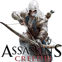 Assassins creed III Icon by Zlade97