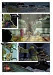TMNT At Heart- CH3 - PG25 by DogmaticLoki