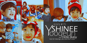 SHInee and Yoogeun by Meral-design