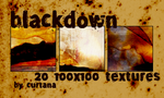 Blackdown by Curtana