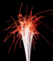 2012 Fireworks Stock 39 by AreteStock