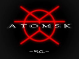 Atomsk Wallpaper by TheNumberD