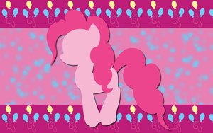 Perfectly Pinkie Pie WP by AliceHumanSacrifice0