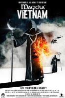 MAGICKA: VIETNAM Poster by DanielEyre