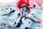 memory II by agnes-cecile