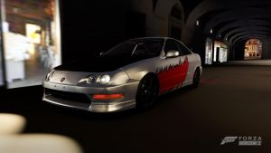 FH2: Blood Type-R by 98SupraFurry