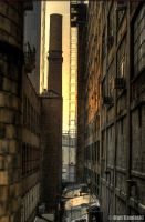 Alley by MJKam11
