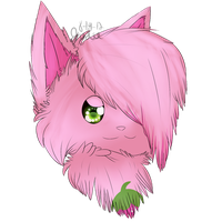 .:CO:. - Berry Headshot by MagixSP