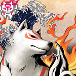 icon Amaterasu by hedgehognetworks